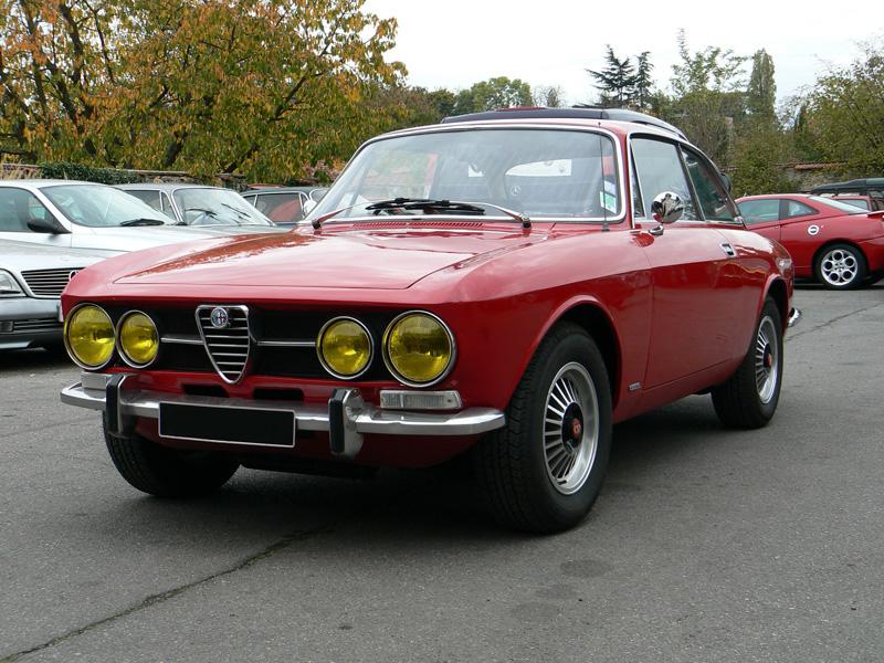 Garage espace century v hicule vendre alfa romeo 1750 - Alfa romeo coupe bertone 2000 a vendre ...